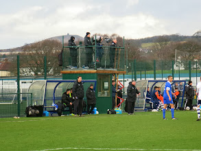 Photo: 18/02/14 v Everton U18's (Football Premiership Academy) 2-0 - contributed by Leon Gladwell