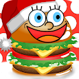 Yummy Burger Christmas Free