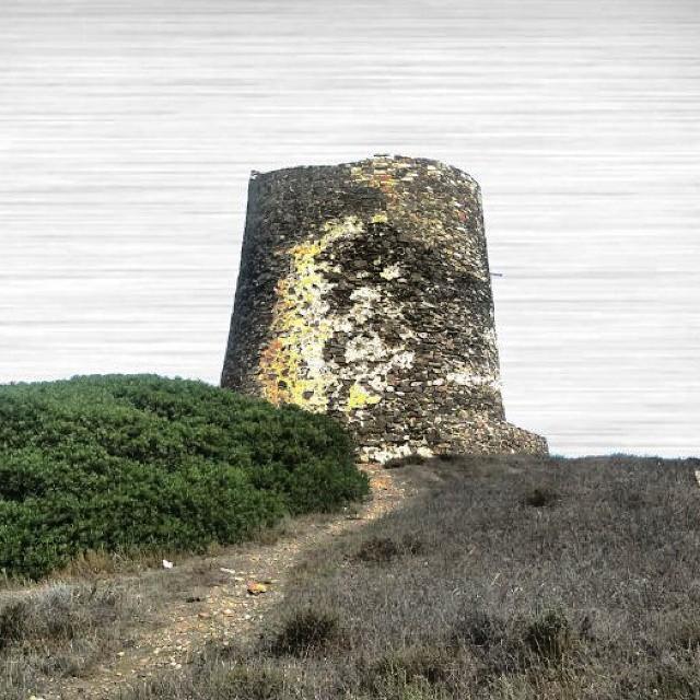Torre dei Corsari   di Braivan Photo