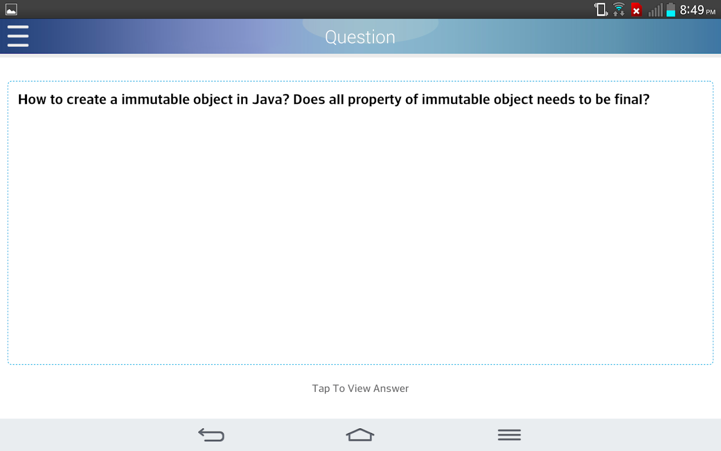 Java Interview Questions Core Java Interview Questions ...