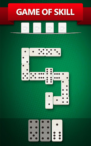 Dominoes - Classic Domino Board Game  screenshots 18