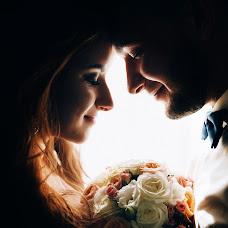 Wedding photographer Vladimir Mikhaylovskiy (vvmich). Photo of 20.09.2017
