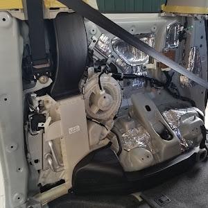 セレナ  HFC27  e-power ハイウェイスターVのカスタム事例画像 二足のわらじさんの2020年02月10日15:37の投稿