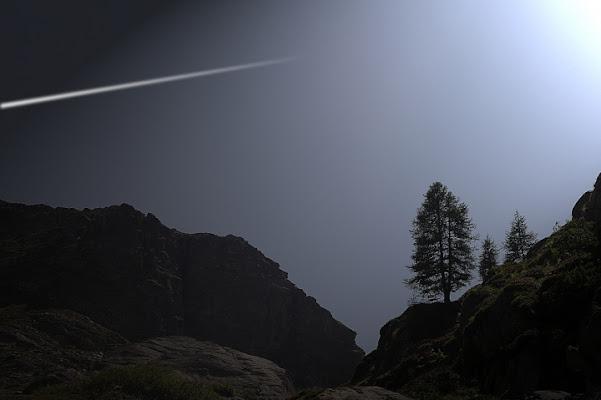 Verso la Luce di giothebike