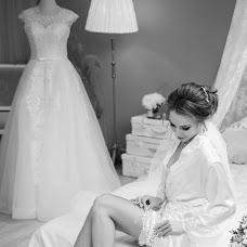 Wedding photographer Valentina Dikaya (DikayaValentina). Photo of 03.07.2018