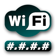 Wifi Password(ROOT)‏