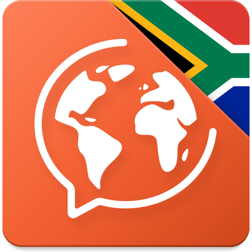 Learn Afrikaans Free Icon