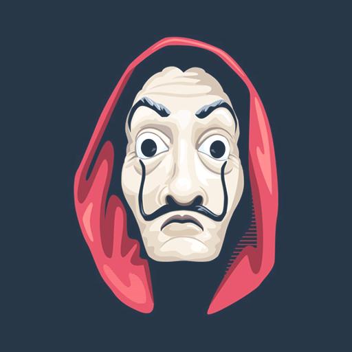 App Insights La Casa De Papel Wallpaper Apptopia