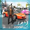 L.A. Crime Stories 2 Mad City Crime APK