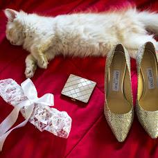 Vestuvių fotografas Darya Sokolova (darya). Nuotrauka 02.03.2019