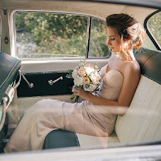 Wedding photographer Dmitriy Karasev (dnkar). Photo of 20.09.2018