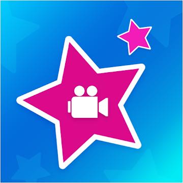 Star Intro Creator - Video Maker Of Photos Music