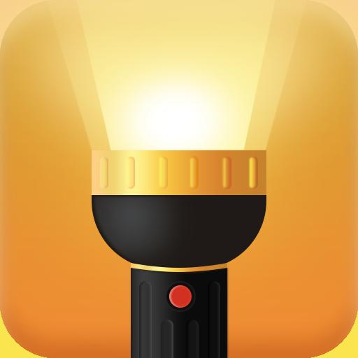 Power Light - Flashlight with LED Reminder Light icon