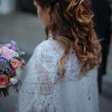 Wedding photographer Igor Sorokin (ISSorokin). Photo of 21.10.2017