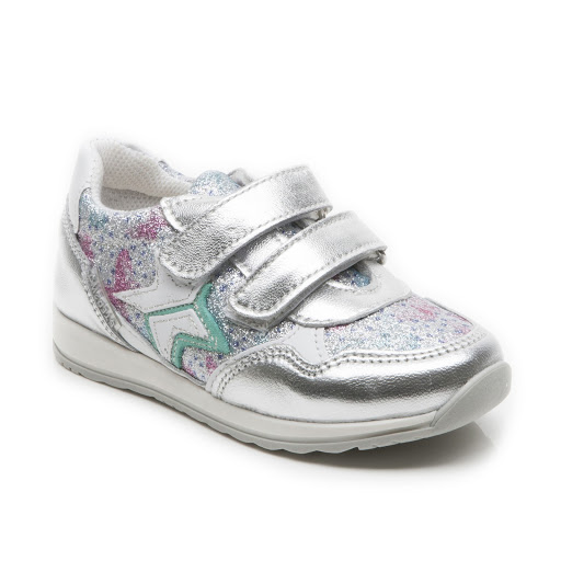 Primary image of Step2wo Kathy - Metallic Trainer