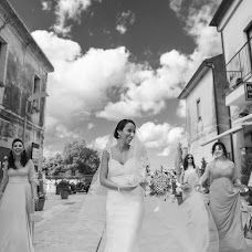 Wedding photographer Romano Maniglia (WeddReport2010). Photo of 12.12.2016