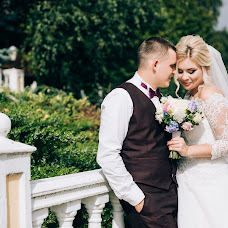 Wedding photographer Anna Sofronova (Sofronova). Photo of 05.09.2018