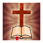 Small Bible Icon