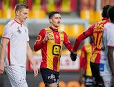 KV Mechelen verslaat RWDM in de zestiende finales van de Beker van België