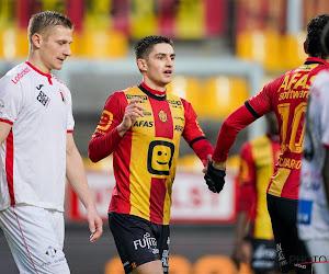 KV Mechelen schuift RWDM opzij bij terugkeer in Beker van België: Shved en Coucke vermijden spannende slotfase