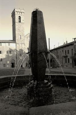 La Fontana di Abbadia. di samuela