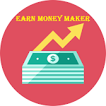 Earn Money Maker Icon