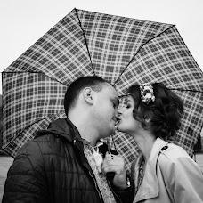 Wedding photographer Olya Gaydamakha (gaydamaha18). Photo of 11.05.2017