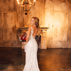 Wedding photographer Evgeniya Bulgakova (evgenijabu). Photo of 25.10.2016