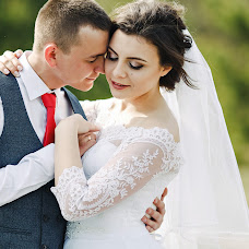 Wedding photographer Andrey Dorokhin (Andreyan). Photo of 03.05.2017