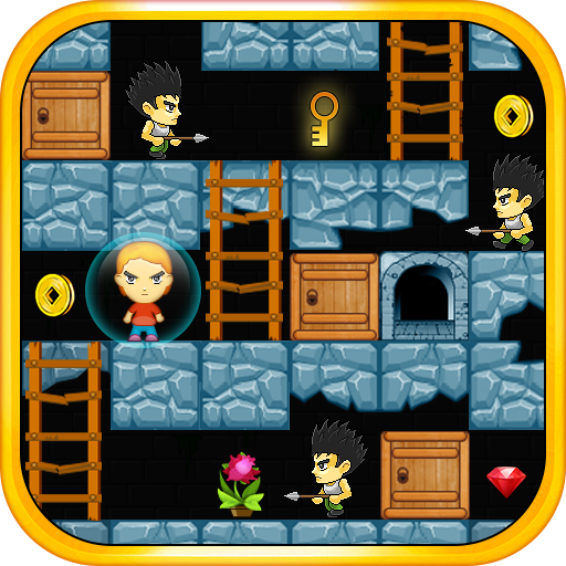 Special Lode Runner file APK for Gaming PC/PS3/PS4 Smart TV