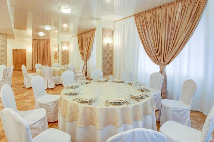 Фото №9 зала Vinograd