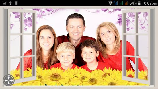 Familia Marcos Para Fotos - Aplicaciones en Google Play