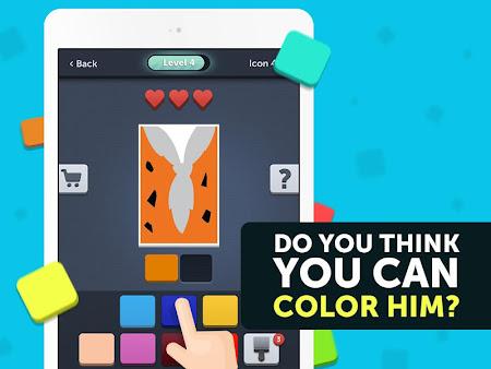 Colormania - Color the Logo 1.7.6 screenshot 38130