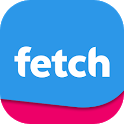 Fetch Mobi icon