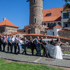 Wedding photographer Karel Horký (hork). Photo of 25.09.2018