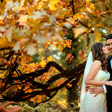 Wedding photographer Norbert Gubincsik (NorbertGubincsi). Photo of 03.10.2017