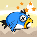 Blue Bird Desert Wind icon