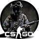 CS:GO Guess the weapon skin (game)