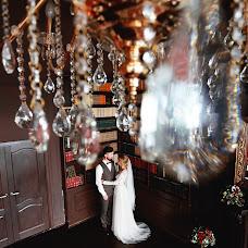 Wedding photographer Lera Batura (batura). Photo of 12.03.2017