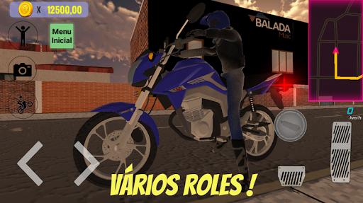 Motos do Grau - Motoboy Simulator 1.24 4