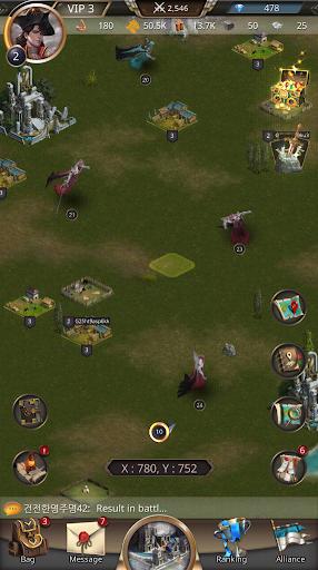 VERSUS : REALM WAR modavailable screenshots 7