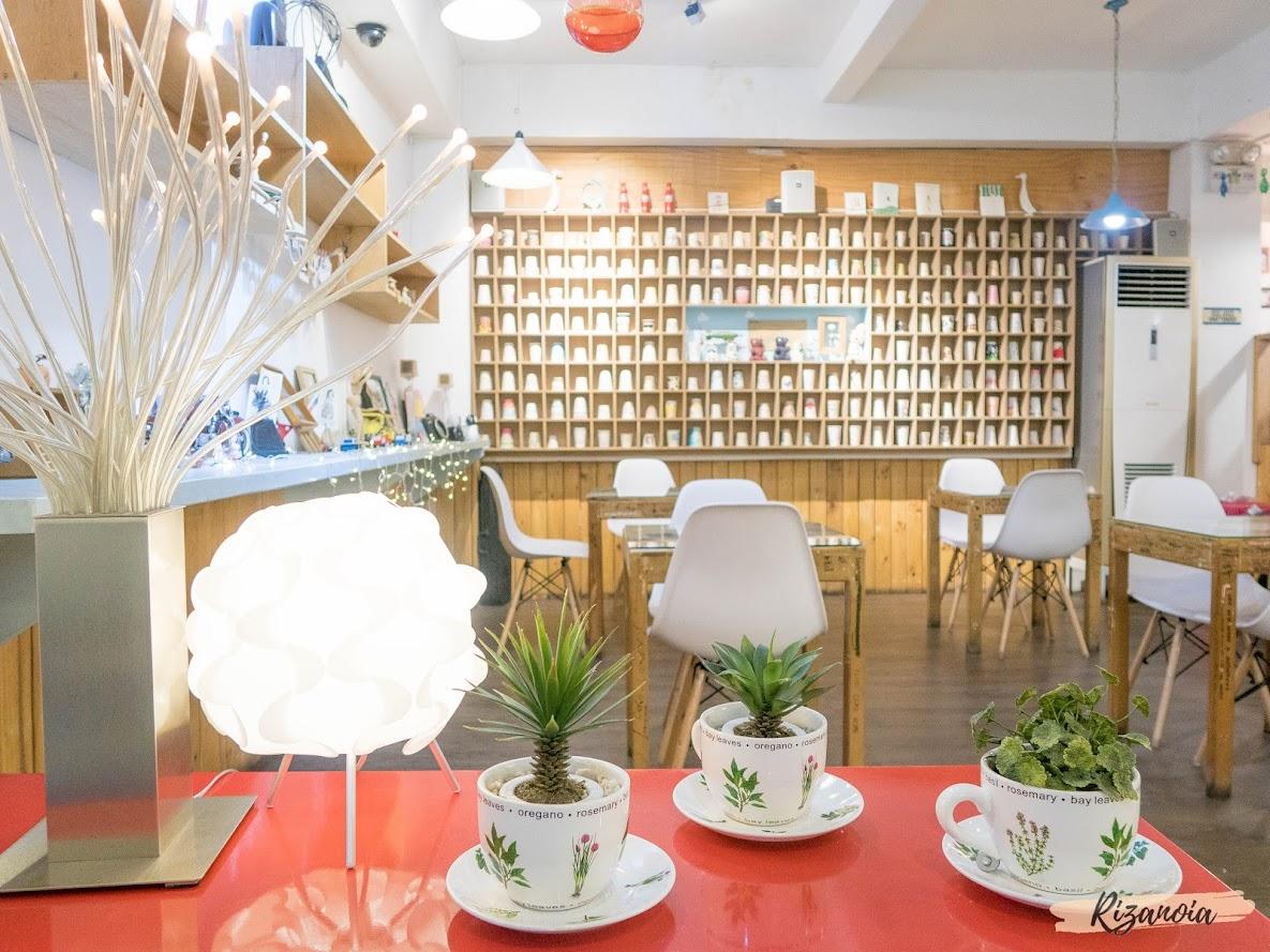 Noriter Cafe Manila 02