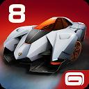 Asphalt 8: Airborne mobile app icon