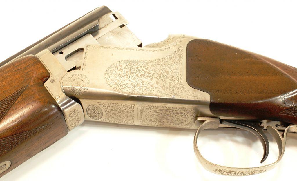 Winchester Supergrade