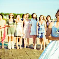 Wedding photographer Aleksey Silaev (alexfox). Photo of 13.09.2015