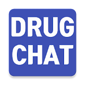 Drug Chatting - Stranger Chat, Random