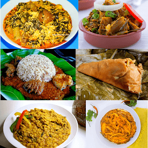 Top nigerian food recipes 612 latest apk download for android top nigerian food recipes apk download for android forumfinder Choice Image