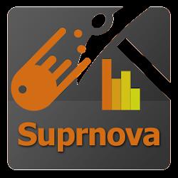 Suprnova Pools Mining Monitor