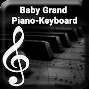 Piano : keyboard