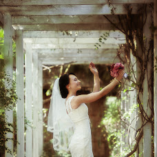 Wedding photographer Ivan Bogachev (Bogachev). Photo of 17.08.2014